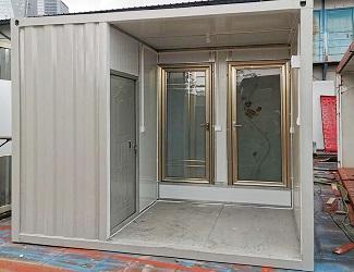 移动卫生间低价销售-移动公厕卫生间-单人移动卫生间