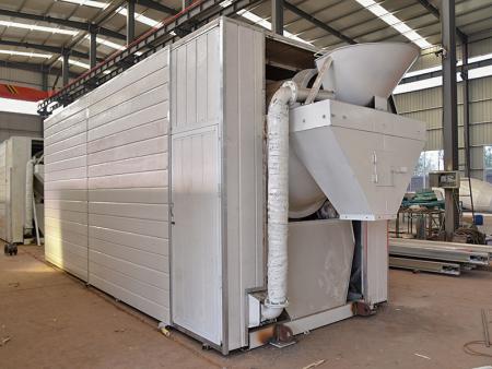 豬糞污處理設備價格-唐山市鵝糞污處理設備