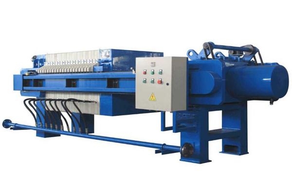 板框压滤机/板框式压滤机/隔膜板框压滤机