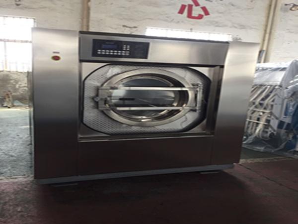 煤矿用洗衣房设备 矿工工作服清洗机 工作服水洗机制造商