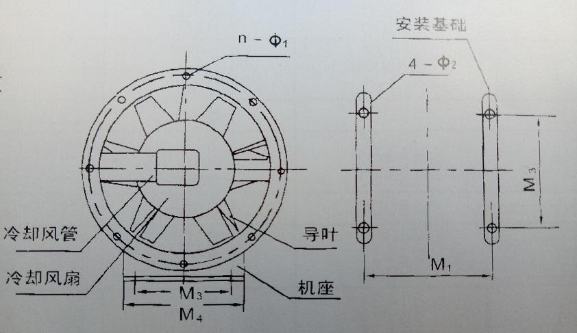 消防高温排烟风机格-江苏报价合理的消防高温排烟风机