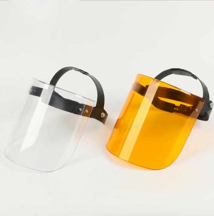 山东省烨然防护科技出售优惠的防护隔离眼罩_洛阳滑雪护目镜