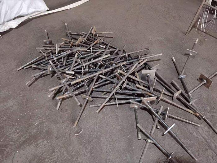 吴忠穿墙螺杆加工_为您推荐奕和螺杆加工厂品质好的穿墙螺杆
