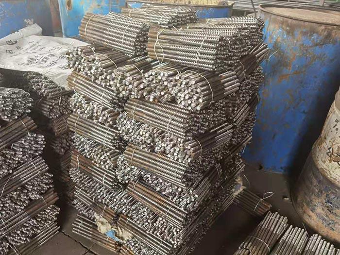 宁夏穿墙螺杆低价批发-穿墙螺杆生产厂