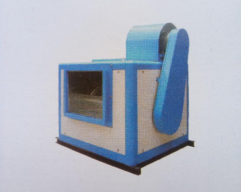 推荐泰州优良的消防通风两用低噪声柜式离心通风机