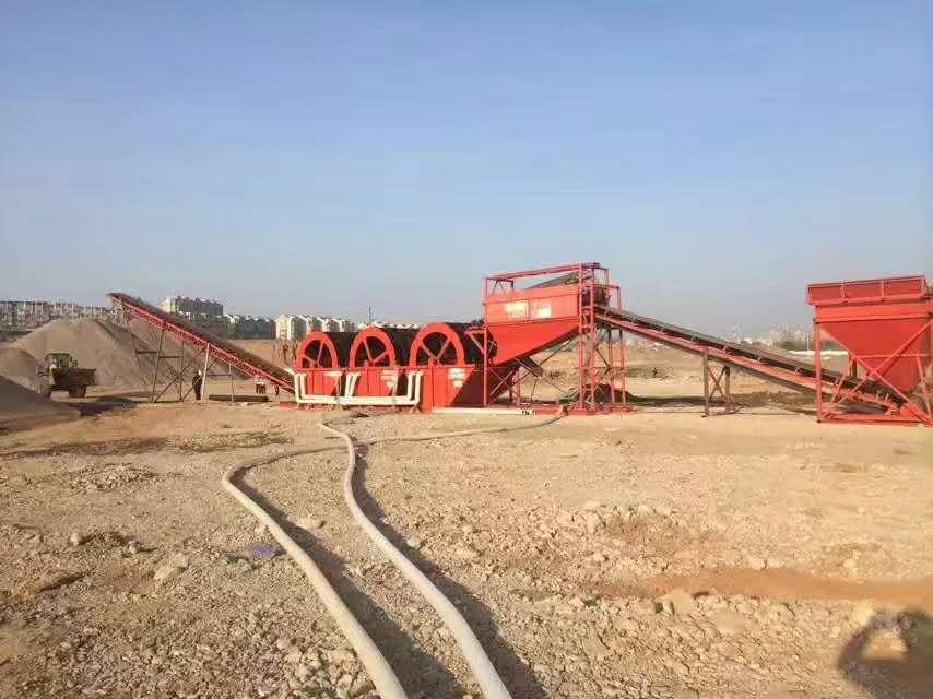 洗砂设备厂家-湖北洗砂机厂家-湖北洗砂机价格