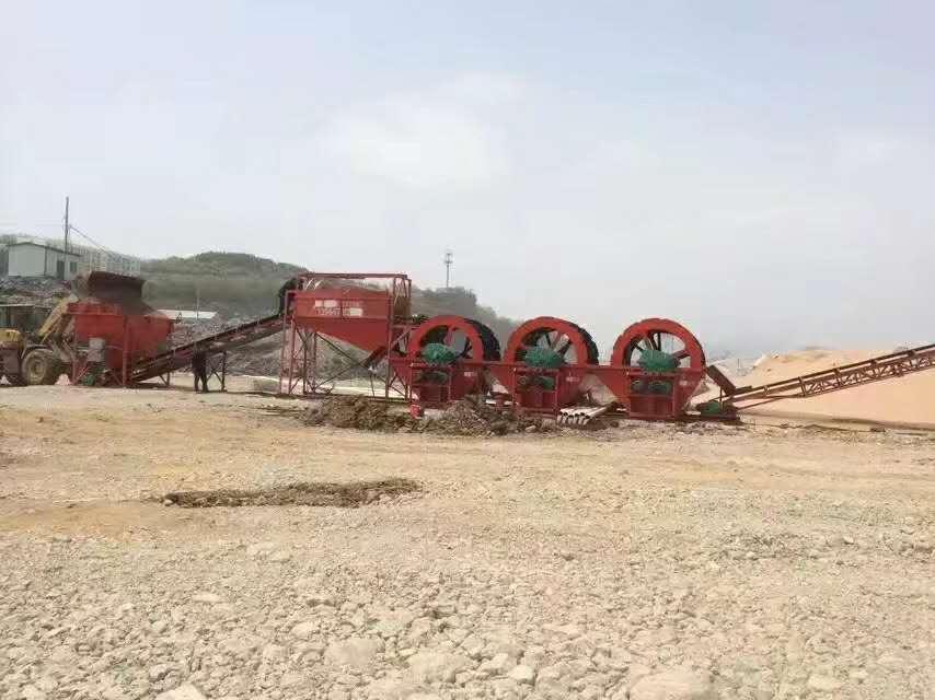 洗砂机订制-陕西洗沙机厂家-陕西洗沙机价格