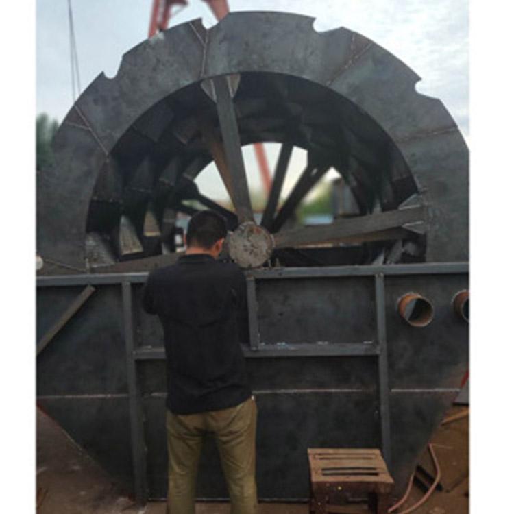 徐州洗沙机械-潍坊新款洗沙机出售