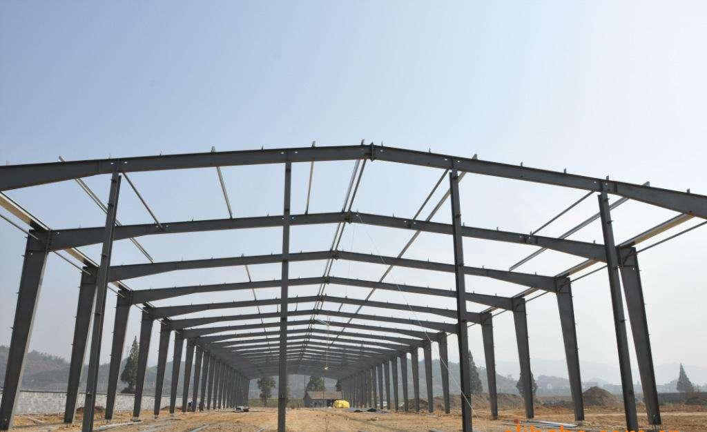 苏州钢构件加工  苏州钢构件制作  昆山钢结构车间报价