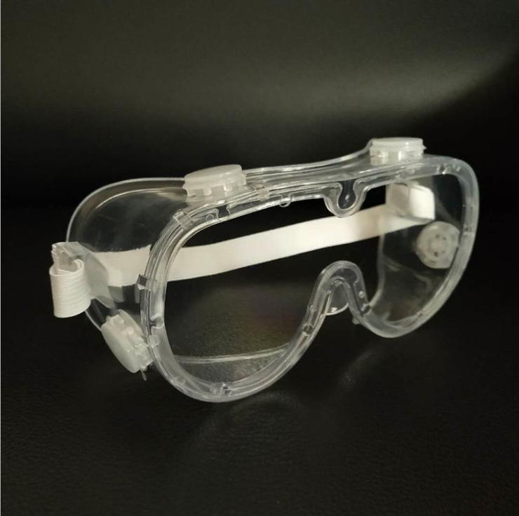 山东四珠眼镜厂家,消防四珠眼镜批发,小有机面罩,滑雪镜