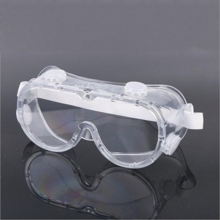 消防四珠眼镜,小有机面罩,滑雪镜,轻便式头戴面罩