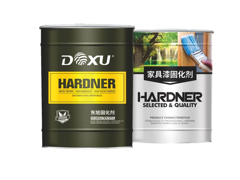 東旭 PU高固含面漆專用固化劑(DX-75A)