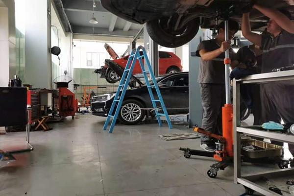 混动变速箱维修,混动变速箱置换,混动变速箱翻新