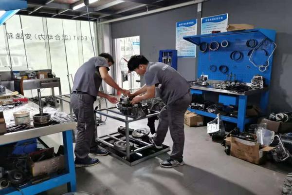 变速箱冲击-自动变速箱打滑-自动变速箱维修价格