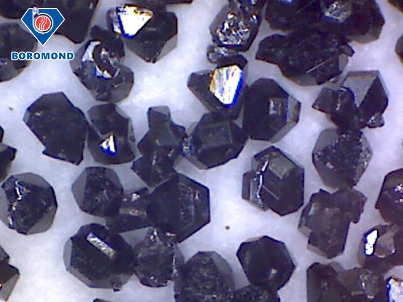 硼摻雜鉆石BDD供應商-阿壩含硼金剛石-巴中含硼金剛石