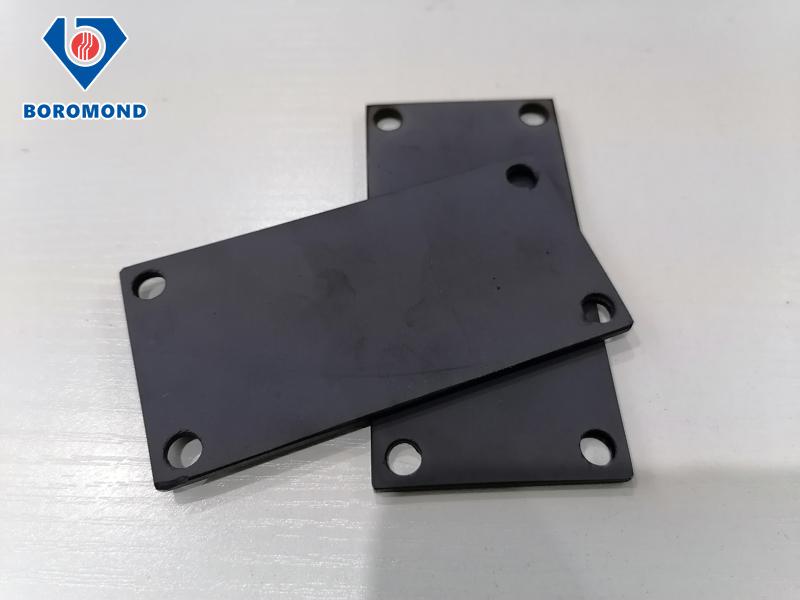 摻硼金剛石電極簡介-自貢摻硼金剛石板-山西摻硼金剛石板