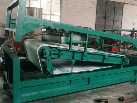 永磁筒式磁选机生产-顺流磁选机供应-顺流磁选机生产