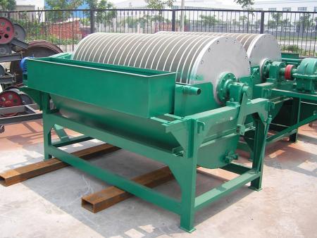 废钢磁选机|潍坊哪里有供应优良的永磁筒式磁选机