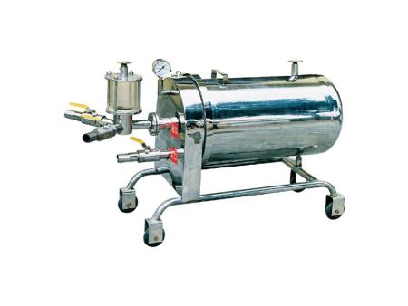 消毒液过滤机-果酒过滤机保养-果酒过滤机生产厂家