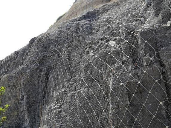 青海生态石笼网哪家好-诚心为您推荐西宁地区质量硬的青海落石防护网