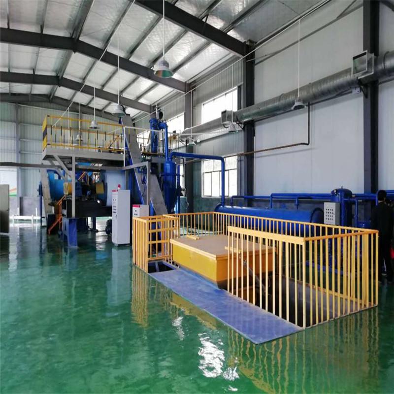动物油脂炼油设备制造商-福建动物油脂炼油设备