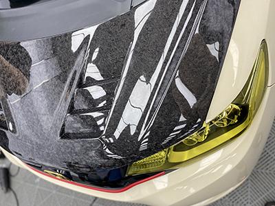 【大拇指】烟台XPEL隐形车衣 烟台隐形车衣 烟台汽车贴膜