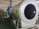 真空保温管设备,PE真空设备,青岛华特防腐保温设备有限公司