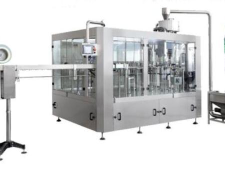 塑料桶灌装机价格//塑料桶灌装机加工