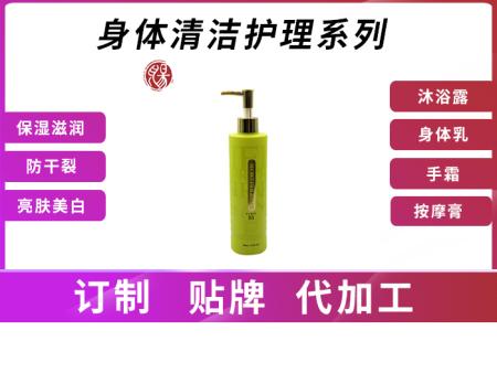 沐浴露代加工廠-廣東有口碑的沐浴露代工公司