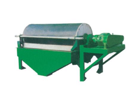 永磁濕式磁選機價格-滾筒式磁選機企業-滾筒式磁選機制造