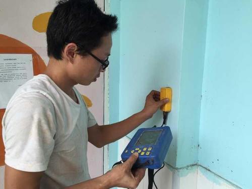 神木房屋质量检测单位-可信赖的房屋检测鉴定西安建大维固提供