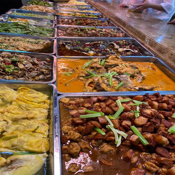 单位食堂承包咨询机构-浙江可信赖的单位食堂承包推荐