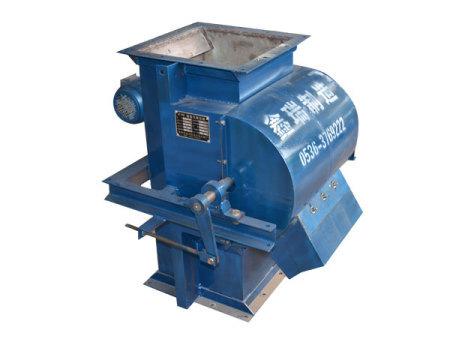 管道自卸式除铁器使用维护说明——管道自卸式除铁器生产厂家