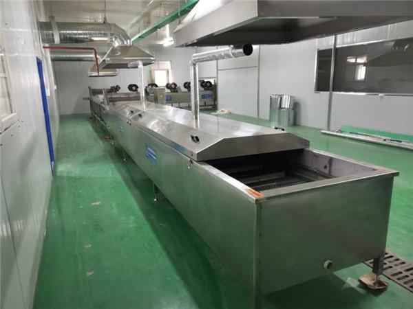 低温灭菌机/食品杀菌设备