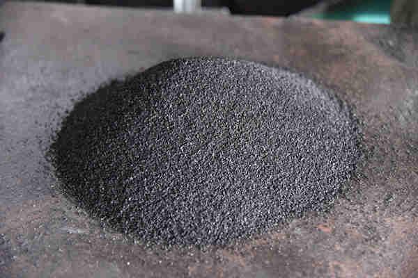 环保橡胶颗粒生产商-杭州防静电原材料颗粒
