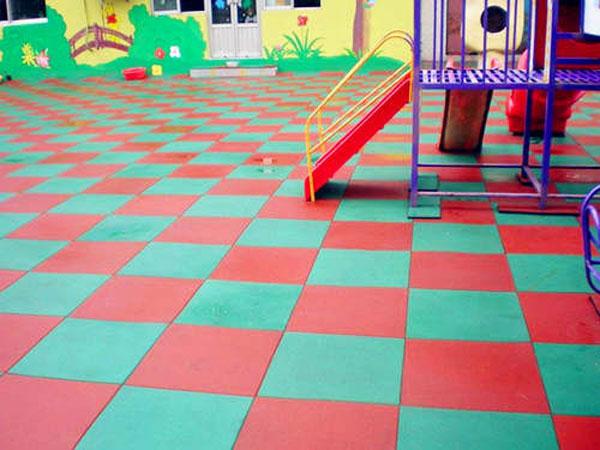 新型幼兒園地板