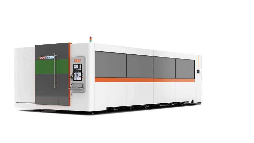 全自动热熔点胶机|岩板激光打孔机-选择确能自动化设备