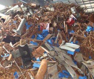广州增城废品回收公司 增城回收废铜 增城回收废铁 回收废铝