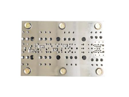 镇江德森供应销售钢板滚动级进模架