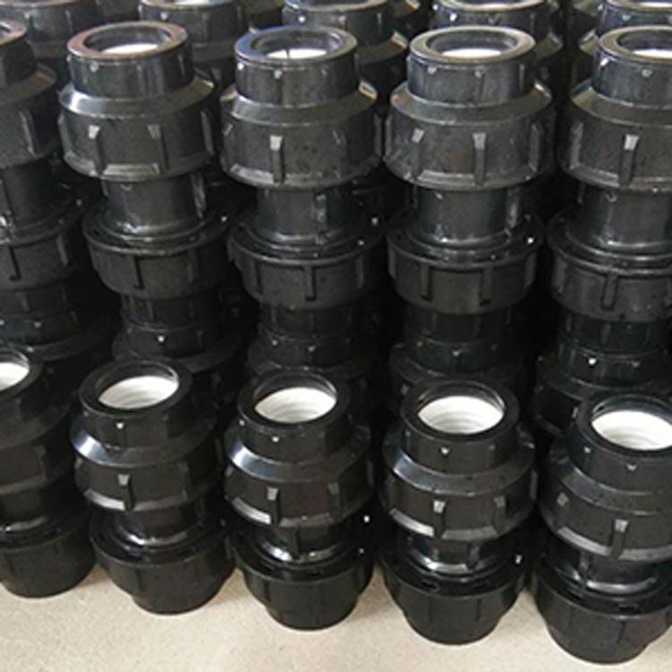 藝豐定制32硅芯管接頭廠家 型號齊全