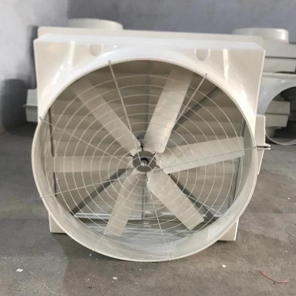玻璃钢耐腐蚀风机参数-通风效果好的玻璃钢风机推荐