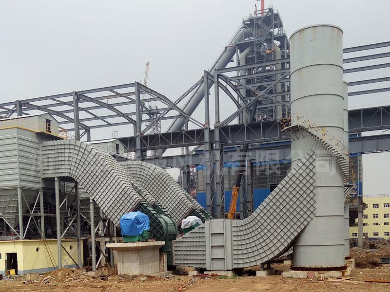 河北风机厂家定制大型除尘风机