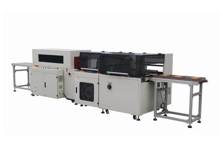 自動熱收縮包裝機-熱收縮包裝機制造-專業生產自動熱收縮包裝機