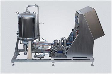 湖北離心膜科研型設備多少錢
