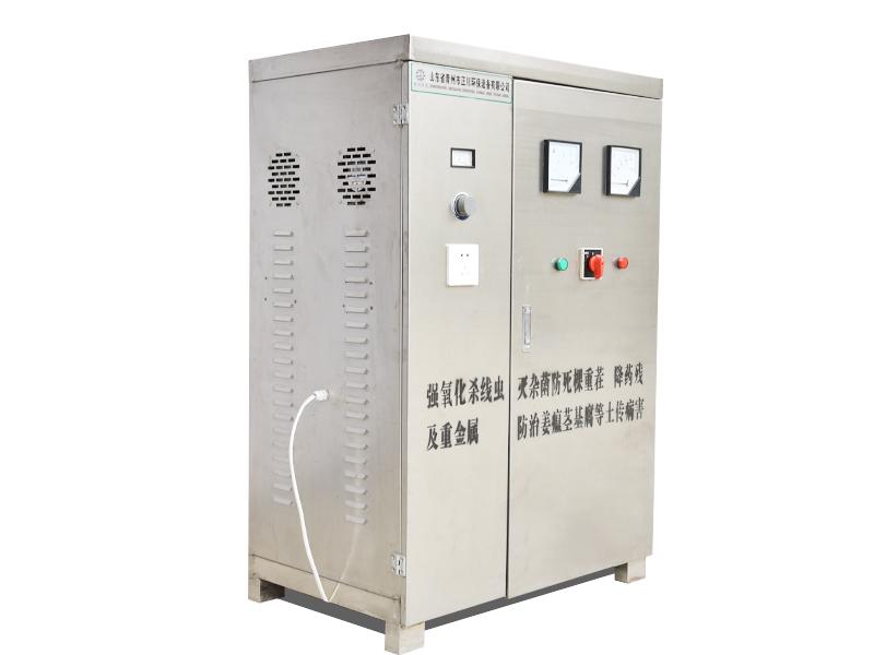 制氧机——高浓度制氧机
