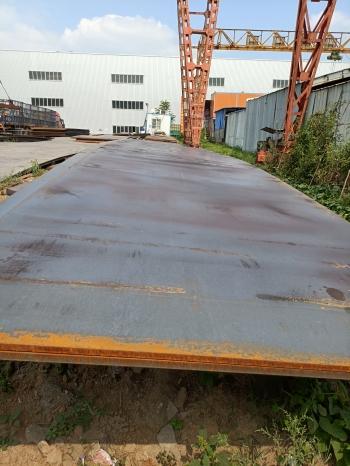 本溪u型热轧钢板生产商