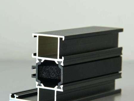 靜音門鋁型材