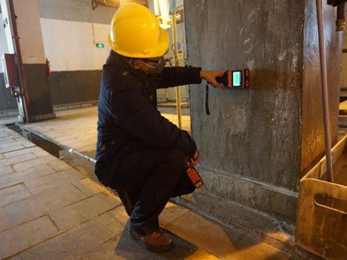 铜川房屋质量鉴定-铜川房屋质量鉴定标准-铜川房屋质量检测标准