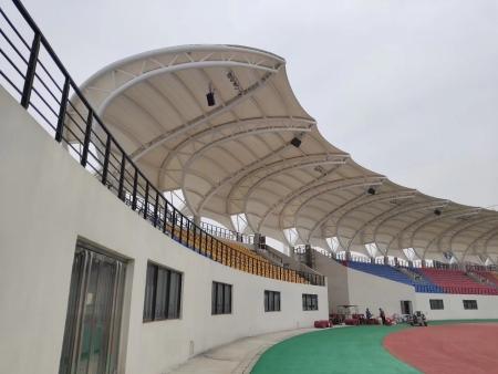 膜结构站台生产厂家-舞台膜结构制造-舞台膜结构订做