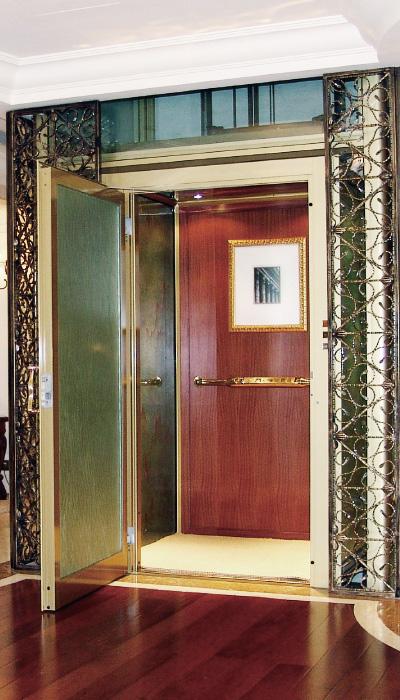 新疆別墅電梯
